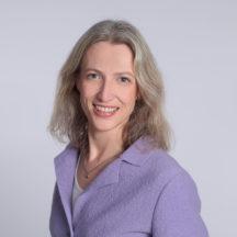 Dr. Judith Elbe