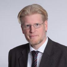 Dr. Sebastian Elbe