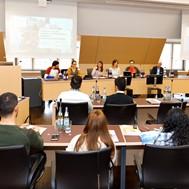 Qualifizierung syrischer Geflüchteter in deutschen Kommunalverwaltungen