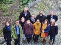 """Vernetzungstreffen """"Strategische Kooperationsregionen in ländlichen Räumen"""""""