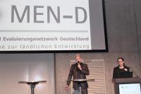 MEN-D Jahrestagung auf dem Zukunftsforum