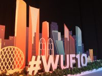 10tH SESSION OF THE  WORLD URBAN FORUM
