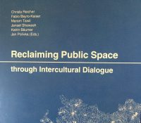 "Neuerscheinung: ""Reclaiming Public Space through Intercultural Dialogue"""