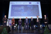 """Salzburg Europe Summit: """"Europa, Solidarität und Frieden"""""""